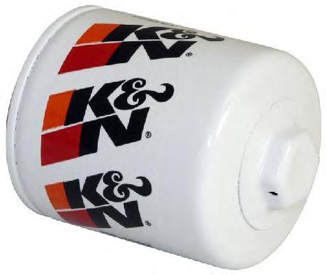 Масляный фильтр K&N Filters HP-1007
