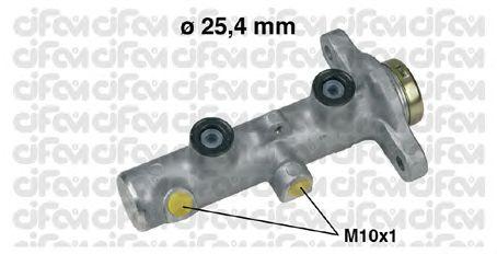 Главный тормозной цилиндр CIFAM 202-652