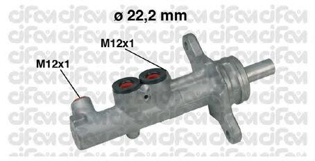 Главный тормозной цилиндр CIFAM 202-535