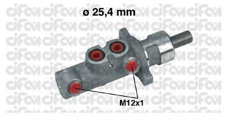 Главный тормозной цилиндр CIFAM 202-275