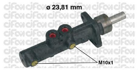 Главный тормозной цилиндр CIFAM 202-308