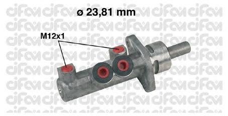 Главный тормозной цилиндр CIFAM 202-385