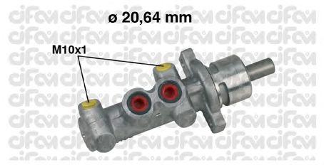 Главный тормозной цилиндр CIFAM 202-396