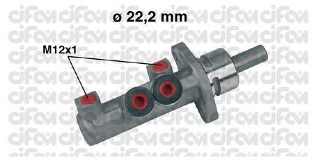 Главный тормозной цилиндр CIFAM 202-403