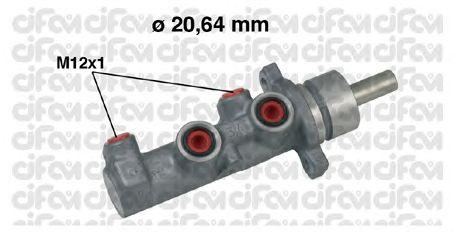 Главный тормозной цилиндр CIFAM 202-644