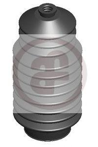 Комплект пыльников рулевой рейки AUTOFREN SEINSA D9111