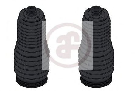 Комплект пыльников рулевой рейки AUTOFREN SEINSA D9118C