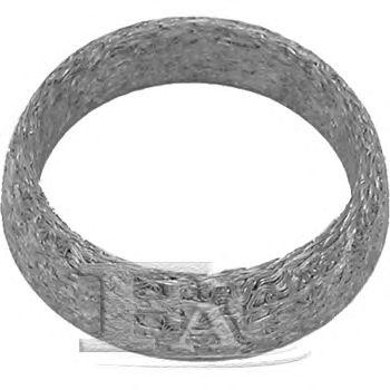 Уплотнительное кольцо, труба выхлопного газа FA1 781-954