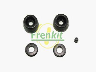 Ремкомплект, колесный тормозной цилиндр FRENKIT 328013