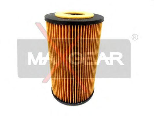 Масляный фильтр MAXGEAR 26-0176