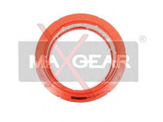 Воздушный фильтр MAXGEAR 26-0296