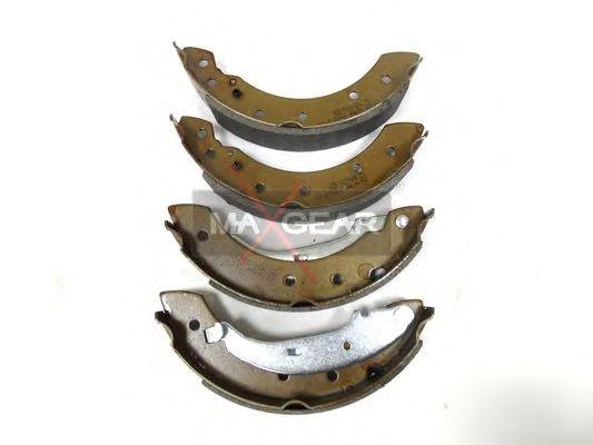 Тормозные колодки MAXGEAR 19-0242