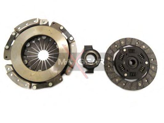 Комплект сцепления MAXGEAR 61-5007