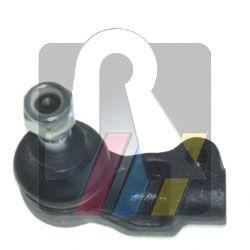 Наконечник рулевой тяги RTS 91-00368