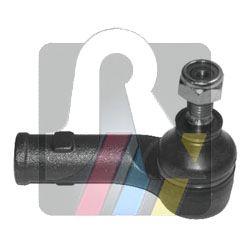 Наконечник рулевой тяги RTS 91-00958-1