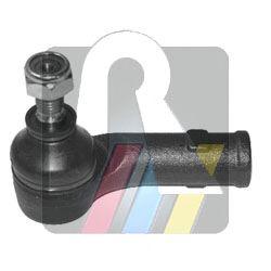 Наконечник рулевой тяги RTS 91-90901-2