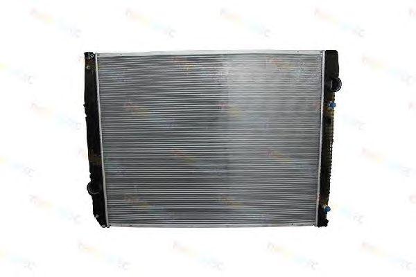Радиатор, охлаждение двигателя THERMOTEC D7ME001TT