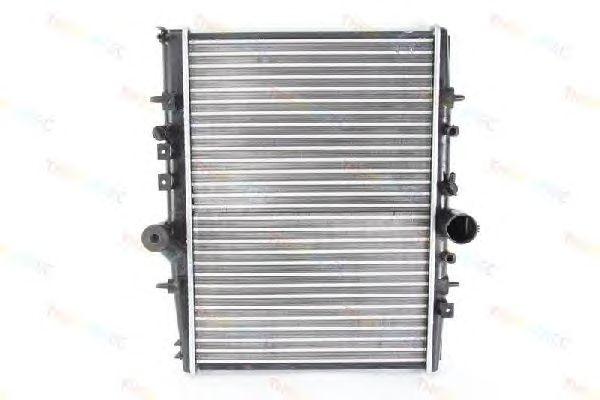Радиатор, охлаждение двигателя THERMOTEC D7P056TT