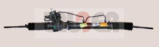 Рулевой механизм LAUBER 66.9039