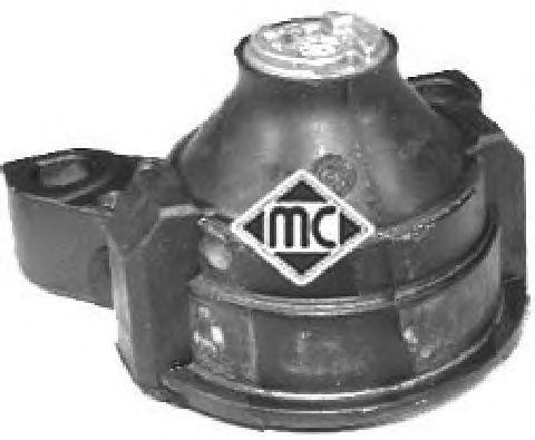 Кронштейн двигателя Metalcaucho 04108