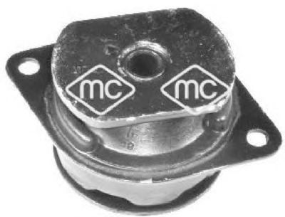 Подушка двигателя Metalcaucho 05618