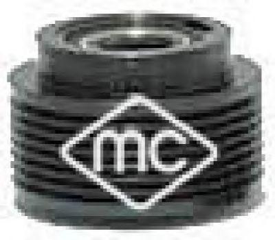 Главный цилиндр сцепления Metalcaucho 06129