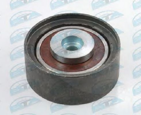 Натяжной ролик поликлинового ремня BTA E2R5551BTA