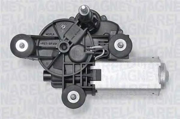 Двигатель стеклоочистителя MAGNETI MARELLI 064013011010