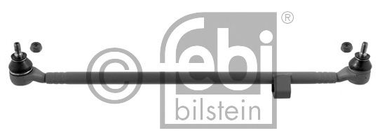 Рулевая тяга FEBI BILSTEIN 02382