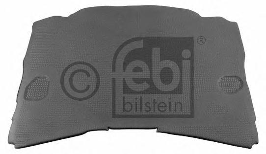 Изоляция моторного отделения FEBI BILSTEIN 09506