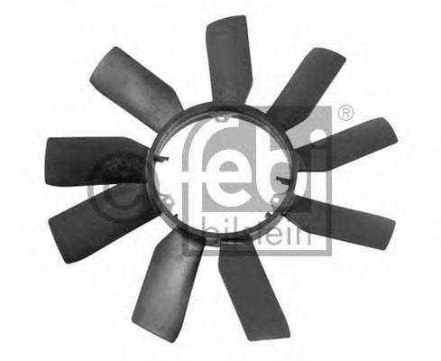 Крыльчатка вентилятора охлаждения FEBI BILSTEIN 22074
