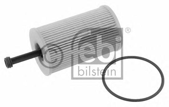Масляный фильтр FEBI BILSTEIN 26853
