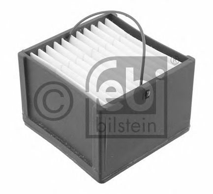 Топливный фильтр FEBI BILSTEIN 28066