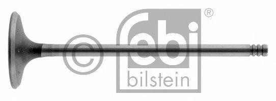 Впускной клапан FEBI BILSTEIN 29627