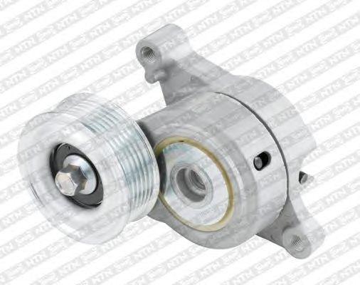 Натяжной ролик поликлинового ремня SNR GA352.68