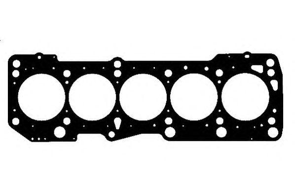 Прокладка головки блока цилиндров (ГБЦ) PAYEN AF5310