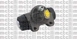 Колесный тормозной цилиндр METELLI 04-0314