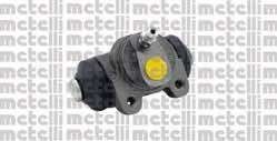 Колесный тормозной цилиндр METELLI 04-0365