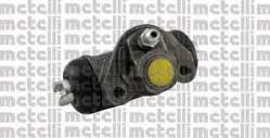 Колесный тормозной цилиндр METELLI 04-0425