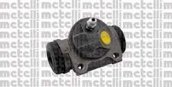 Колесный тормозной цилиндр METELLI 04-0654