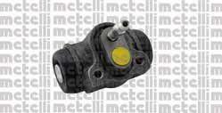 Колесный тормозной цилиндр METELLI 04-0660