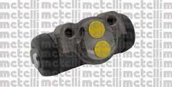 Колесный тормозной цилиндр METELLI 04-0664