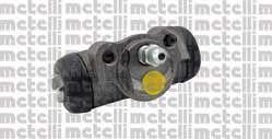 Колесный тормозной цилиндр METELLI 04-0665