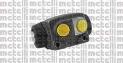 Колесный тормозной цилиндр METELLI 04-0806