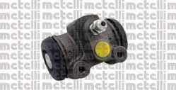 Колесный тормозной цилиндр METELLI 04-0866