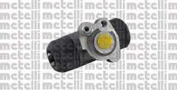 Колесный тормозной цилиндр METELLI 04-0965