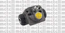 Колесный тормозной цилиндр METELLI 04-0967