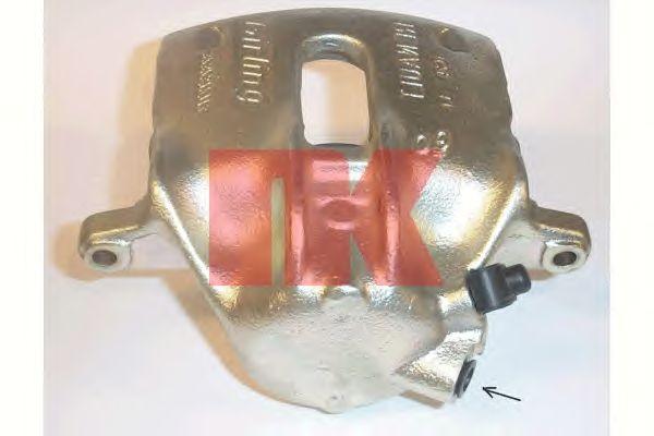 Тормозной суппорт NK 2139106