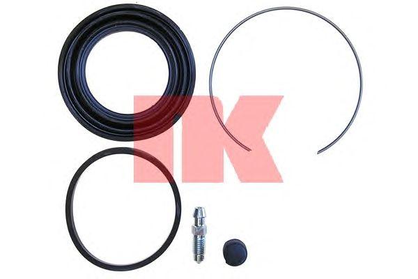 Ремкомплект суппорта NK 8845014