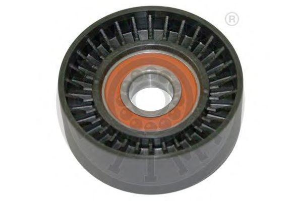 Натяжной ролик поликлинового ремня OPTIMAL 0-N1443S